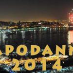 Feste capodanno 2014 a Napoli