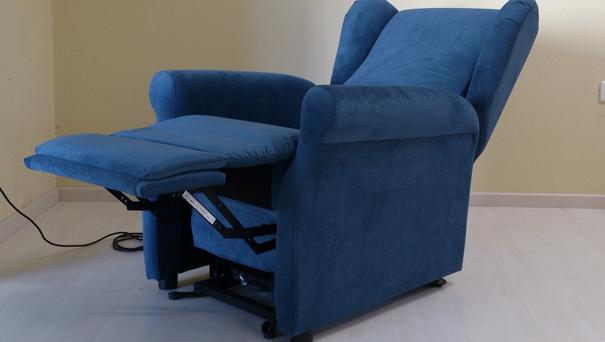 Poltrone elettriche: relax ma anche aiuto per anziani e disabili