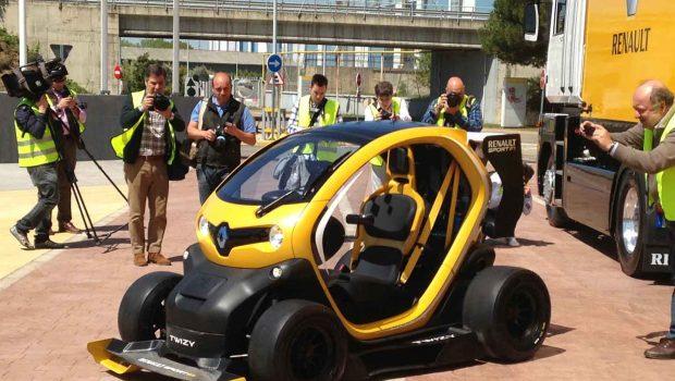 Motori elettrici: dagli scooter per anziani e disabili fino ad arrivare alla Formula E