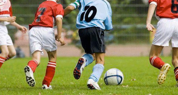 Il calcio parte dal settore giovanile