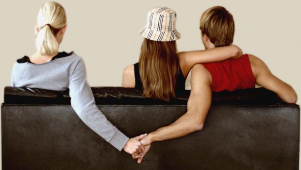 Alta infedeltà, il primo reality sul tradimento