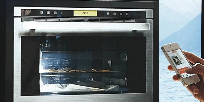 I 5 Oggetti Hi Tech Della Cucina Di Domani
