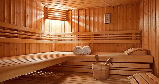 La sauna, questa sconosciuta