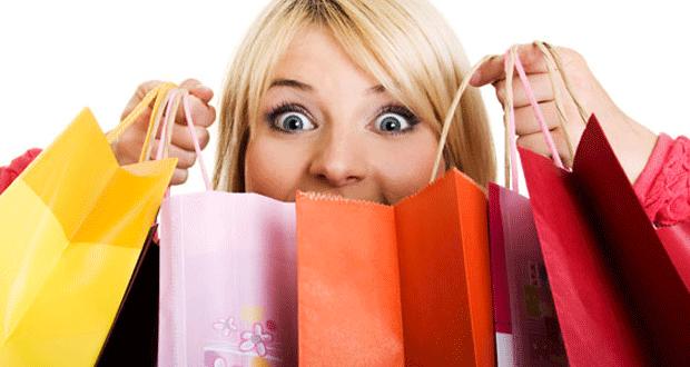 Fare shopping con i buoni sconto online