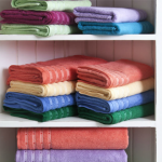 Come riciclare asciugamani vecchi