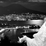 Fotografia di matrimonio a Napoli