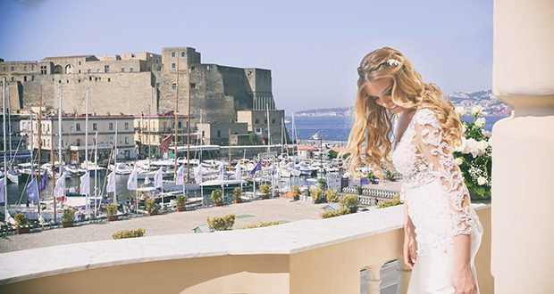 Fotografi per Matrimonio a Napoli? Segui i nostri consigli!