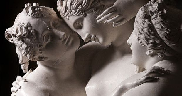 """""""Canova e l'antico"""": la mostra del MANN chiude con numeri da capogiro"""