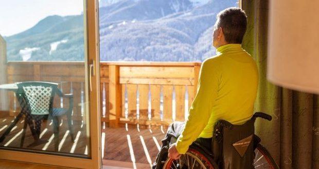 Hotel e barriere architettoniche: strutture ricettive a prova di disabile
