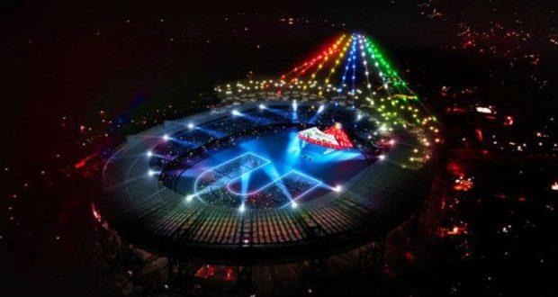 XXX Universiade: Napoli e la Campania grandi protagoniste