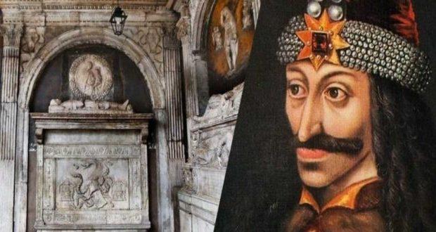 Dracula è sepolto a Napoli? Ecco quello che sappiamo