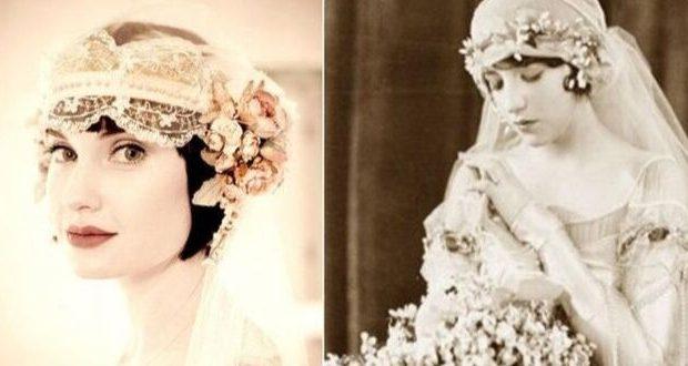Il trucco sposa a Napoli del primo Novecento