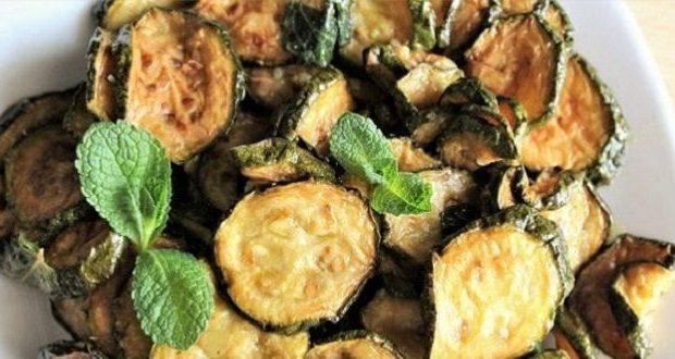 Zucchine alla scapece: perchè si chiamano così?