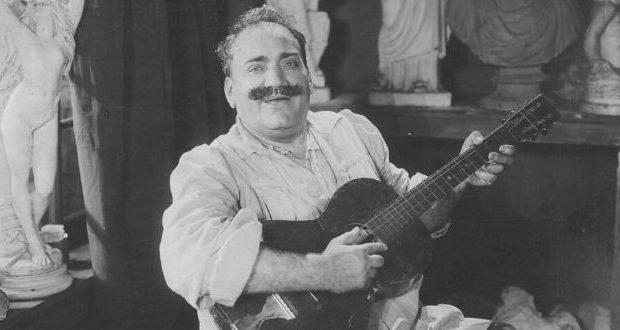 Enrico Caruso, la vita travagliata del tenore napoletano per eccellenza