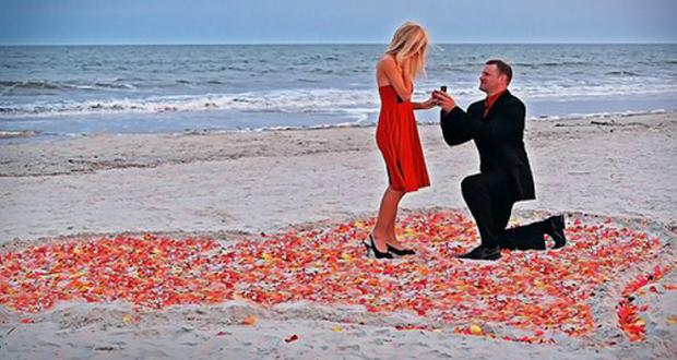 La promessa di matrimonio: non soltanto una festa