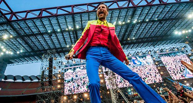 Lo Stadio San Paolo torna ad organizzare eventi