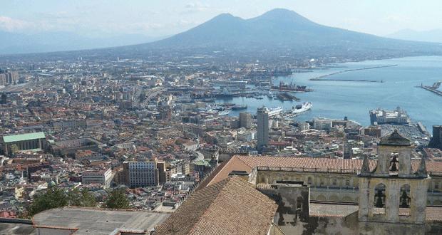Napoli perchè ora convine acquistare casa