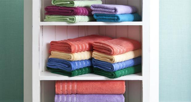 Cinque idee per riciclare i tuoi vecchi asciugamani