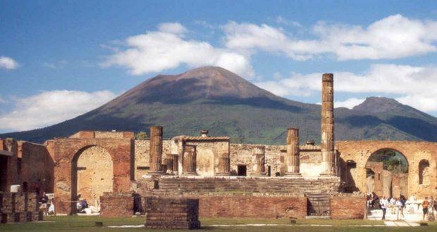 Turismo di Crociera: Pompei tra le mete più ambite dai crocieristi