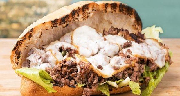 La cistecca montese: lo street food flegreo ispirato all'America